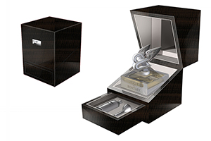 'Lalique for Bentley Crystal Edition'