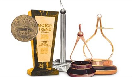 To the Victor Go The Spoils....The Hero Hardware of Motorsports