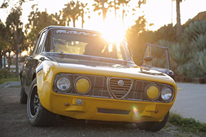 alfa romeo collection video