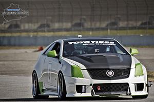 Cadillac Challenge 2013