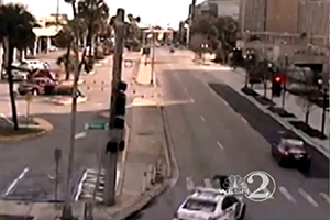 Friday FAIL: The Police Hit and Run