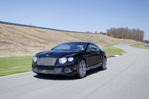 Bentley Le Mans Editions
