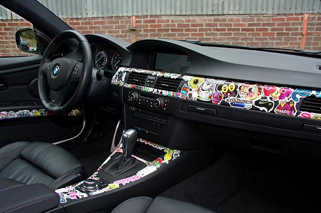 Leib Engineering BMW 325i