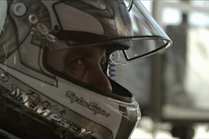 Porsche Motorsports Patrick Dempsey