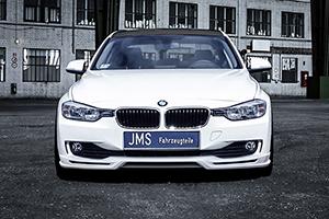 JMS BMW 3 Series
