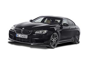 AC Schnitzer BMW M6