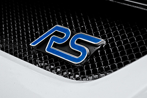 Ford Focus RS250