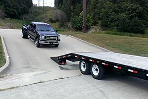 Friday FAIL Truck Load