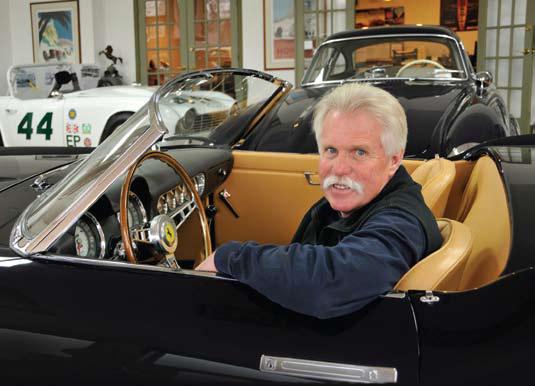 Chasing Classic Cars  Million Dollar Ferrari
