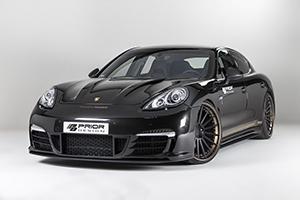 Prior Design Prior600 Porsche Panamera