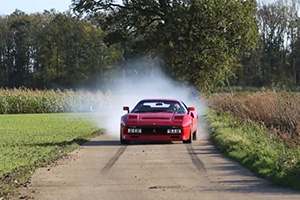 TaxTheRich 288 GTO
