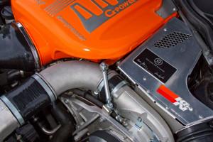 LEIB Engineering E93 BMW M3