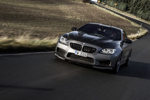 Time to get Crazy with the Manhart MH6 700 BMW M6 (F13)
