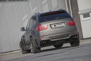 Prior Design PD5X BMW X5