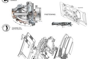 """Roland Iten R22 Mk.I-22mm """"Bugatti Edition"""""""