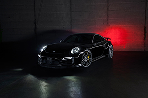 TechArt 911 Turbo
