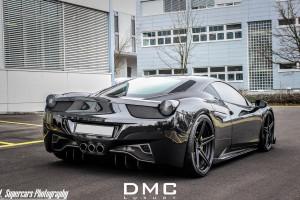 DMC Ferrari 458 Elegante