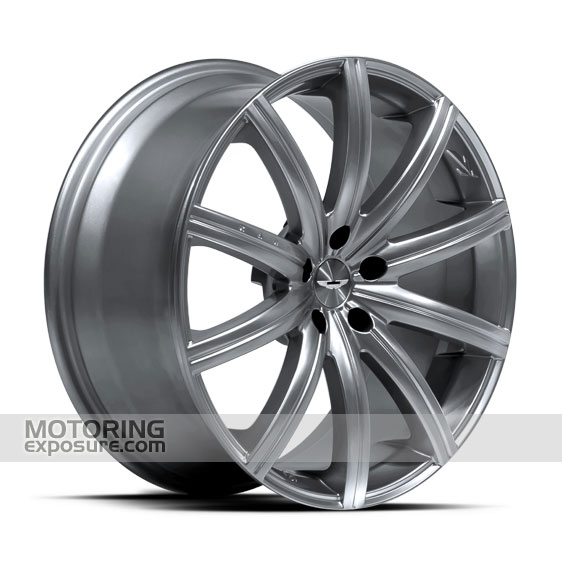 RSV Wheels