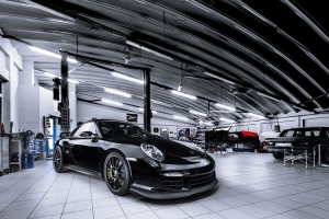 911 GT2 RS Clubsport