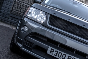 A Kahn Design Range Rover Sport 3.0 SDV6 RS300 Cosworth Edition