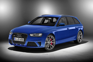 Audi RS 4 Avant Nogaro Selection