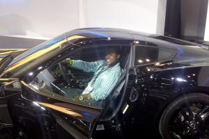C7 Corvette Stingray 2014 CAS