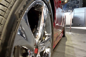 Saleen at the Chicago Auto Show 2014 (12)