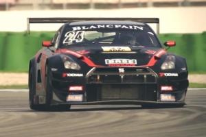 Nisaan GT-R GT3