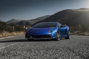 Vorsteiner Lamborghini Gallardo