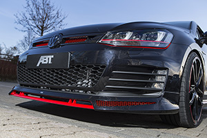 ABT GTI Dark Edition