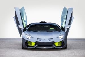 """Limited"" Lamborghini Aventador"