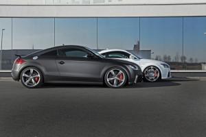 HPerformance Audi TT-RS Coupe