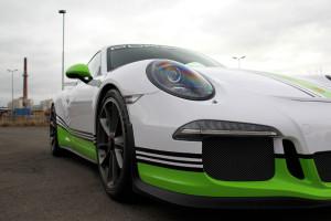 Fostla Porsche 911 GT3 Fostla Porsche 911 GT3