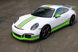 Fostla Porsche 911 GT3