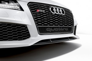 Audi Exclusive Offers Up a $146K Audi RS 7 Dynamic Edition