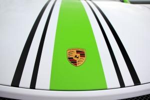 Fostla 911 GT3