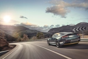 The new 2015 Aston Martin Vantage GT Comes in Under $100K