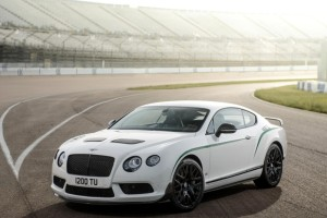 Bentley Continental GT3-R