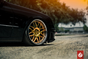 Mercedes-Benz E350 Estate VIP Modular VR13