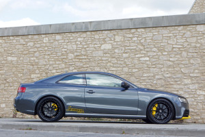 Senner Tuning Daytona Grey Audi RS 5 Coupe