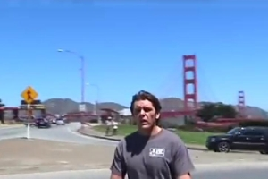 Friday FAIL: Golden Gate Bridge