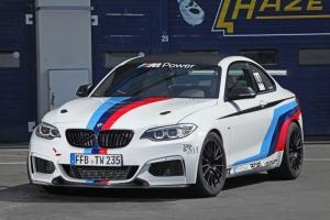 BMW M235i RS