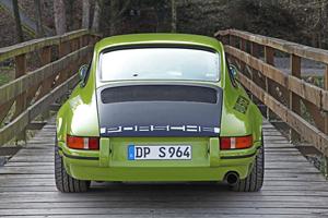 DP Porsche 964