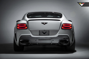 Bentley Continental GT BR10-RS Edition