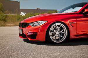 BMW M4 4OUR.SP