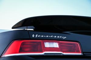 Hennessey Performance HPE600 Camaro Z28