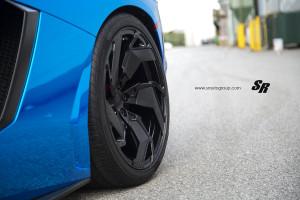 Lamborghini Aventador PUR RS05.V2 Wheels