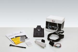 TechArt Power Kit TA 091/T1 Porsche 911 Turbo