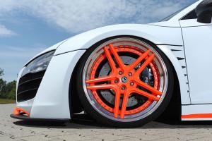 XXX Performance Audi R8