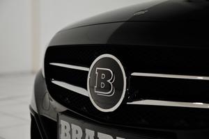 Brabus W205
